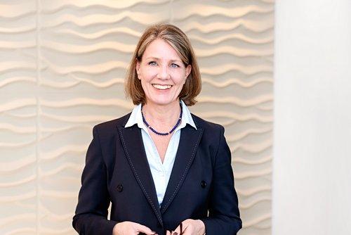 Monika Paulsen, Inhbaerin Hausverwaltung Paulsen